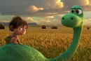 The Good Dinosaur: le dinosaure et l'enfant
