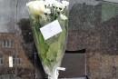 Des fleurs et un message d'amour pour la Mosquée de la Capitale !