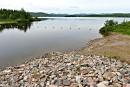 Pas de construction pour trois mois dans le bassin versant du lac Saint-Charles
