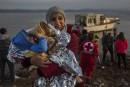 Les Syriens seuls exclus:«Ça me surprendrait», dit la directrice duSANC