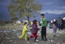 Des réfugiés passeront six mois à Valcartier