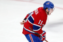 Six semaines d'absence pour Brendan Gallagher