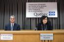 Rapport de la commission Charbonneau: les commissaires divisés