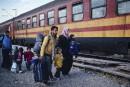«Autant de personnel que nécessaire» pour accueillir les réfugiés