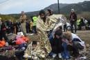 Accueil des réfugiés: la logistique serait prête auQuébec