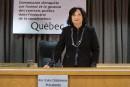 Le Québec plus gangrené que prévu, constate Charbonneau