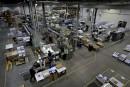Les entreprises de Montmagny attirent 60candidats à Edmunston