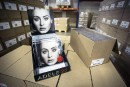 Adele bat des records de ventes