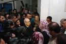 L'état d'urgence réinstauré en Tunisie après un attentatcontre la sécurité présidentielle