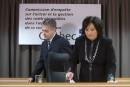 Collusion: les commissaires divisés, Gérald Tremblay écorché