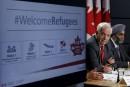 Réfugiés: la date butoir reportée à février
