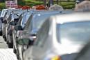 L'industrie du taxi manifestera à Québec mercredi midi