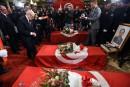 L'EI revendique l'attentat en Tunisie