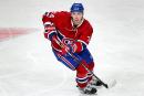 Canadien-Rangers: Alexei Emelin de retour