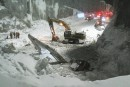 Plainte pour négligence criminelle contre Hydro-Québec