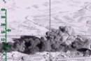 Syrie: les Russes bombardent la zone où a été abattu l'avion