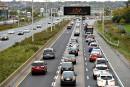 Voies réservées payantes pour contrer la congestion, suggère un expert