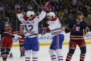 Le Canadien bat les Rangers, mais perd Carey Price