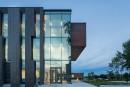 Lévis et Québec priméesaux Prix d'excellence en architecture