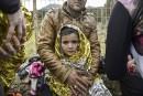 Réfugiés: «Rien n'empêche d'en avoir plus», dit Hamad