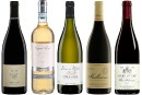 Nos vins de la semaine