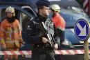 Bruxelles abaisse son niveau d'alerte d'un cran