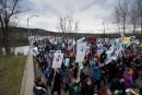 Négos du secteur public: le Front commun sera en grève générale le 9 décembre
