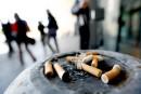 Objectif: zéro tabac chez les ados d'ici 2025