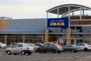 Le centre de cueillette IKEA à Québec ouvrira le 1er décembre