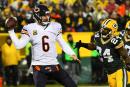 Les Bears gâchent la soirée hommage à Brett Favre