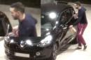 Mohamed Abrini et quatre autres suspects arrêtés à Bruxelles