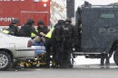 Une fusillade dans une clinique au Colorado fait trois morts, dont un policier