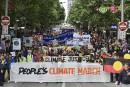 En marche pour le climat<strong></strong>
