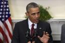 Obama: «Nous ne nous laisserons pas terroriser»