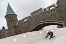 Deux courses de<em> ice cross downhill</em>pourraient être ajoutées l'an prochain