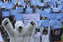 Pression mondiale pour des mesures fortes contre le réchauffement