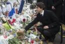 Trudeau et Couillard rendent hommage aux victimes du Bataclan