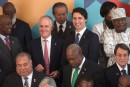 L'engagement du Commonwealth: de bon augure pour la conférence de Paris