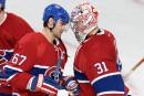 Les joueurs du Canadien résolus à composer sans Price
