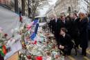 Trudeau, Couillard et Coderre rendent hommage aux victimes