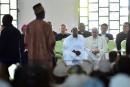 Centrafrique: le pape à la rencontre des musulmans de Bangui