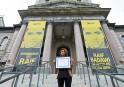 Raif Badawi : Entre prudence et espoir