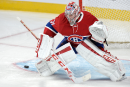 Carey Price sera absent six semaines