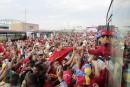 Venezuela: des législatives qui pourraient coûter la présidence à Maduro