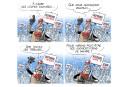 Caricatures du 29novembre au 5décembre2015