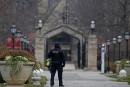 Un étudiant arrêté après avoir menacé l'université de Chicago