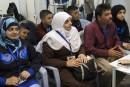 Réfugiés syriens: les premiers vols nolisés dans une semaine?