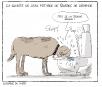 Caricature du 1er décembre... | 30 novembre 2015