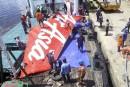 Écrasement d'AirAsia: une pièce défectueuse mise en cause