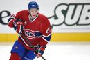 Michaël Bournival: la santé avant le hockey